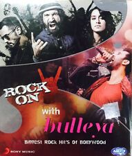 Rock On 2 With Bulleya - Biggest Rock Hits Of Bollywood - Hindi Songs MP3