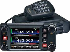 YAESU Original FTM-400XDH Digital/Analog Tranceiver 50W 144/430MHz Dual Band F/S