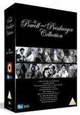 Powell and Pressburger Collection 5037115225832 DVD Region 2
