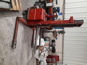 Fork Truck / Ride-on Stacker - BT  Rolatruc LST 1200Pedestrian Operated