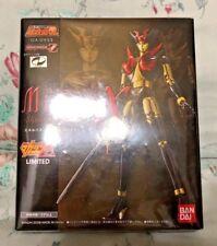 Bandai GX-09 SS Minerva X Soul Chogokin Mazinger Angels Shining Shadow MISB Rare