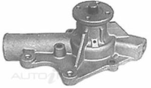 WATER PUMP FOR JEEP WRANGLER 4 (1996-2007)