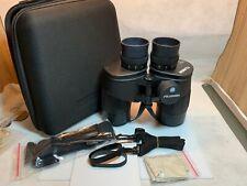 FUJI Fujinon Mariner 7x50 Binoculars With Compass Brand New