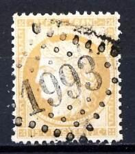 FRANCE 59 GC 1993 LAVONCOURT, HAUTE-SAÔNE. TRES BEAU, indice 6