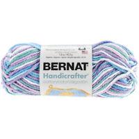 Spinrite Handicrafter Cotton Yarn - Ombres-Beachball Blue, 162102-2316