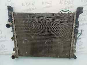 Radiador de agua renault kangoo express 1.5 dci 85 (86 cv) 2008 268110