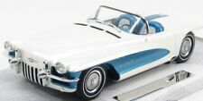 Minichamps 1:18 1955 Buick LaSalle Roadster Motorama Concept - Bortz Collection