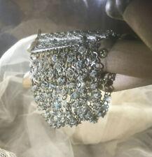 Detailed Edwardian Bracelet Antique/Vintage German Ornate