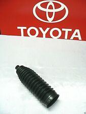 Boot Sienna and Highlander       Left Driver's Side       OEM Toyota 45535-08010