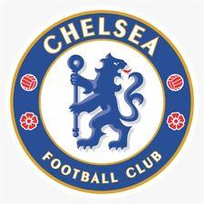 Chelsea UEFA DieCut Vinyl Decal Sticker Buy 1 Get 2 FREE