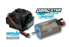 Brushless-set Dragster Sport 8t On Road Von Carson 500906237