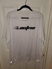 Active Men's Dri Fit Xl White T-Shirt