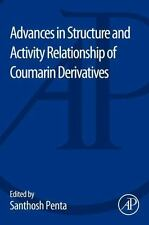 Advances in Structure and Activity Relationship of Coumarin Derivatives...