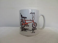 Raleigh Chopper Bicycle Mug raleigh chopper parts
