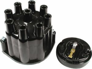 For 1966-1971 Jeep J100 Distributor Cap and Rotor Kit Accel 21282WJ 1967 1968