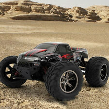 Hot 40+ MPH 1/12 Scale RC Car 2.4Ghz 2WD High Speed Remote Control Monster TRACK
