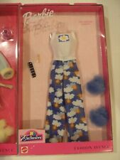 Barbie Fashion Avenue Lingerie - Dreamscape Outfit Toys R Us Exclusive