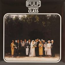 Pulp, Different Class  Vinyl Record/LP *NEW*