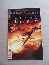 Black Orchid 17 . DC / Vertigo 1995 - FN / VF