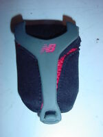 New Balance Medical Alert Belt Clip Holder - Running Triathlon Triathlete