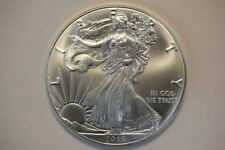 2016 1 Oz Silver American Eagle $1 Dollar BU Great Condition