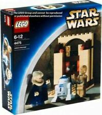 NEW - LEGO 4475 Star Wars JABBAS MESSAGE Vintage 2003 Factory Sealed Box NEW