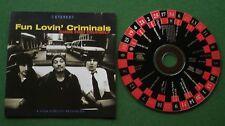 Fun Lovin' Criminals Come Find Yourself inc Scooby Snacks + CD