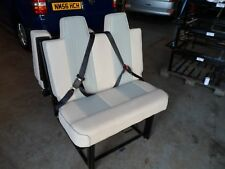 NEW Small Compact Standard Campervan Bed Seat (PopTopRoofs)