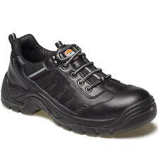 DICKIES STOCKTON Súper Zapatillas de Seguridad Talla RU 6 UE 40 Hombre