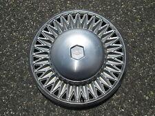 one genuine 1978 to 1980 Chevy Malibu El Camino hubcap wheel cover