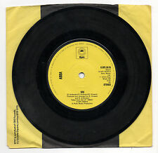 Single 7'' Vinyl-Schallplatten (1970er)
