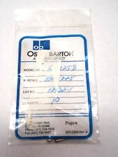 Lot of (10) Ostby Barton HC125B Pogo Test Probe 509225