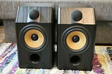 B&W Bowers&Wilkins CDM 1 High-End Lautsprecher in Schwarz