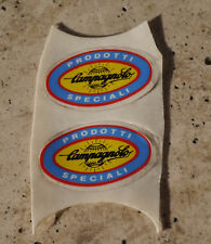 """NOS """"Campagnolo Prodotti Speciali"""" stickers, 2 pieces"""