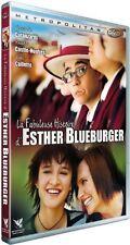 LA FABULEUSE HISTOIRE D'ESTHER BLUEBURGER - CATHY RANDALL - NEUF SOUS BLISTER