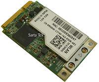 Dell DW1505 MX846 Broadcom BCM94321MC 802.11 a/b/gn Dual-Band PCI Express Card