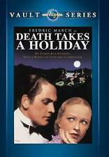 Death Takes A Holiday (DVD, 2014)  Fredric March, Evelyn Venable NEW