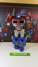 Hot Toys TRANSFORMERS Optimus Prime Starscream TF001 - Just action figure only!