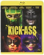 Blu Ray Kick-Ass ......NUOVO