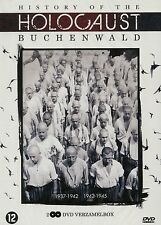 History of the Holocaust : Buchenwald 1937 - 1945 (2 DVD)