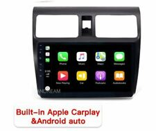"Autoradio 10"" Android 8.1 Suzuki Swift 2005-2016 Navigatore 2gb32gb Carplay WIFI"