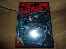 Beware the Batman: Shadows of Gotham Season 1 Part 1 (2013) [2 Disc DVD]
