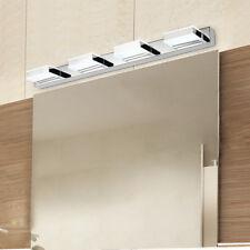 4W/8W/12W/16W LED SMD Acrylic Wall Sconce Light Bathroom Mirror Front Lamp Hotel
