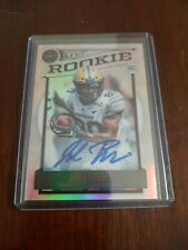 New listing JARED PINKNEY PRIZM AUTO ROOKIE JERSEY #80 FALCONS 2020 PANINI LEGACY FOOTBALL