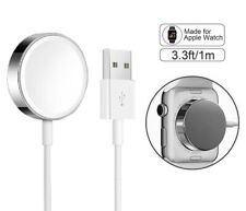 For Apple Watch Magnetic Charging Cable Charger 38/40/42/44mm Series 1/2/3/4/5