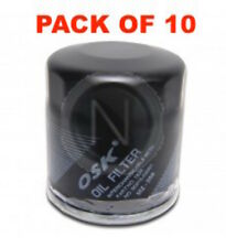 OSAKA OIL FILTER OZ386 INTERCHANGEABLE WITH RYCO Z386 (BOX OF 10)