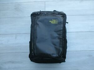 The North Face Fuse Box Charged Backpack Bag Travel Laptop Weekend Carry On