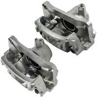 2PCS Rear Brake Calipers for Landcruiser VDJ76 VDJ78 VDJ79 V8 L & R Disc Toyota