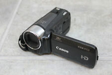 Canon Vixia Hfr20 *Parts Or Repair*