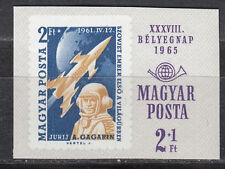 Ungarn / Hungary Nr. 2178B** Jurij Gagarin